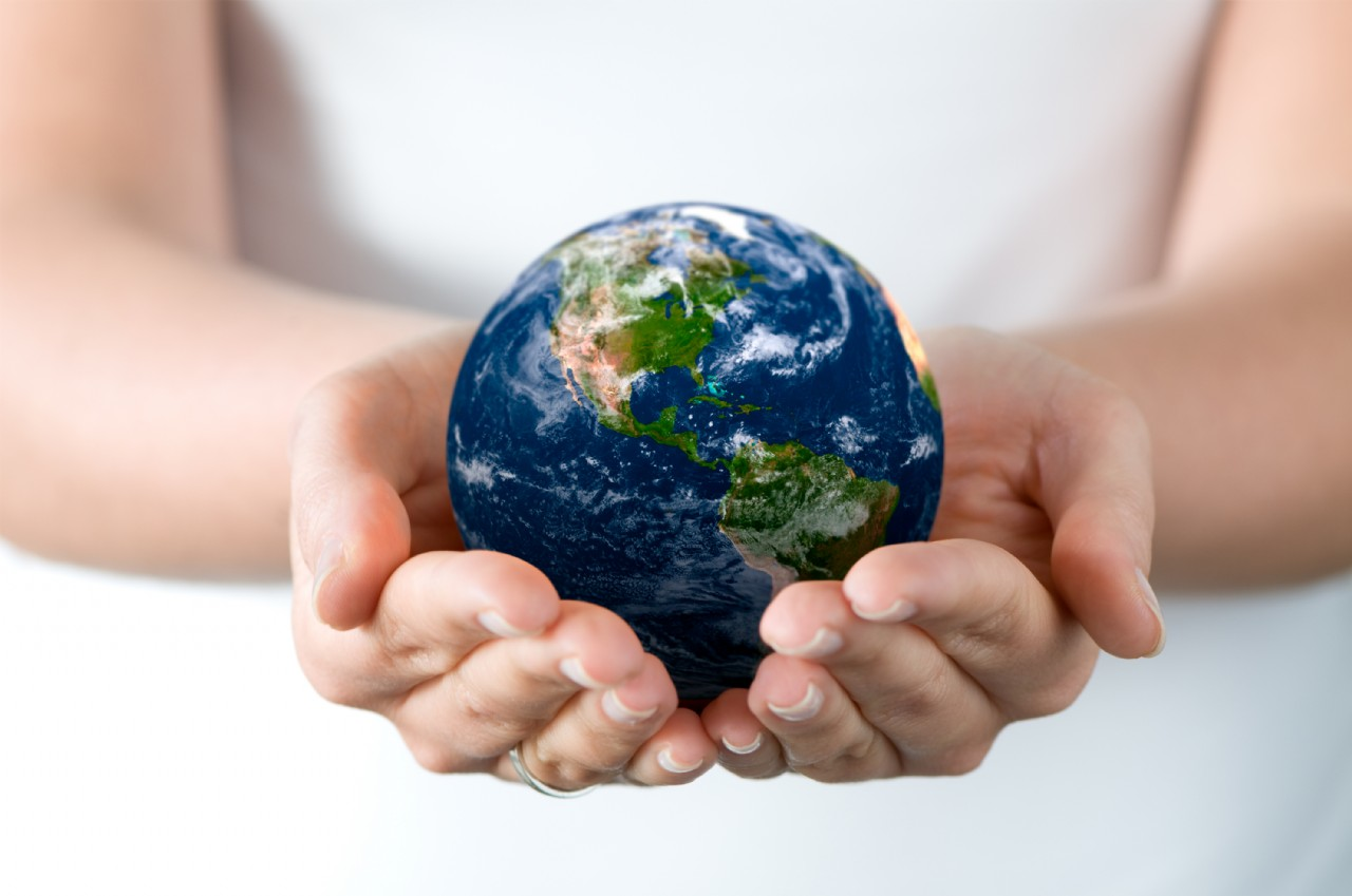 dreamstime_4548881 Holding World